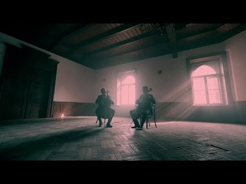 2CELLOS - Shape Of My Heart (Sting)
