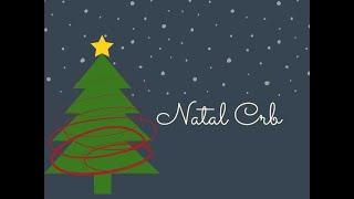 Votos de Natal da CRB Nacional