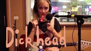 Tess Guthrie - Dickhead Song