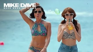 Mike And Dave Need Wedding Dates  New This Weekend On Digital HD  20th Century FOX