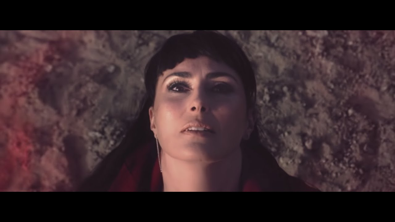 Within Temptation ft. Jacoby Shaddix — The Reckoning