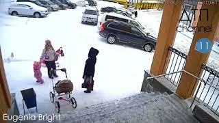 Подборка ДТП аварий за 04. 03. 2018. год. Регистратор