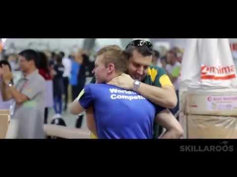 WorldSkills São Paulo: Day 4 Thumbnail