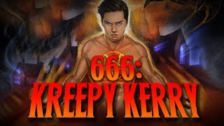 666: KREEPY KERRY - Official Trailer