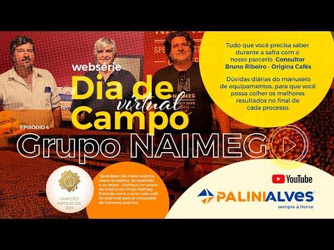Dia de Campo Virtual – Episódio 4 – Fazenda Pântano – Grupo Naimeg