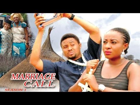 Marriage Call Season 1 - Latest Nigerian Nollywood Movie