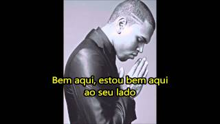 Chris Brown - Right Here [Legendado - Tradução] [2015]