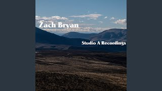 Zach Bryan Hell Or Highwater (Live)