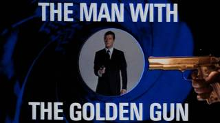 Trailer of The Man with the Golden Gun (1974)