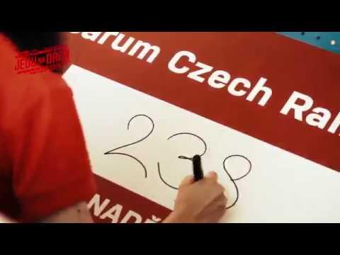 Jedu na dřeň / Barum Czech Rally Zlín 2019