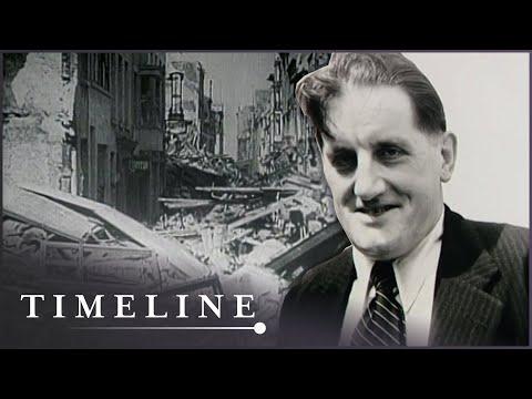 Franklin D. Roosevelt's Network of Spies   Secrets of War   Timeline
