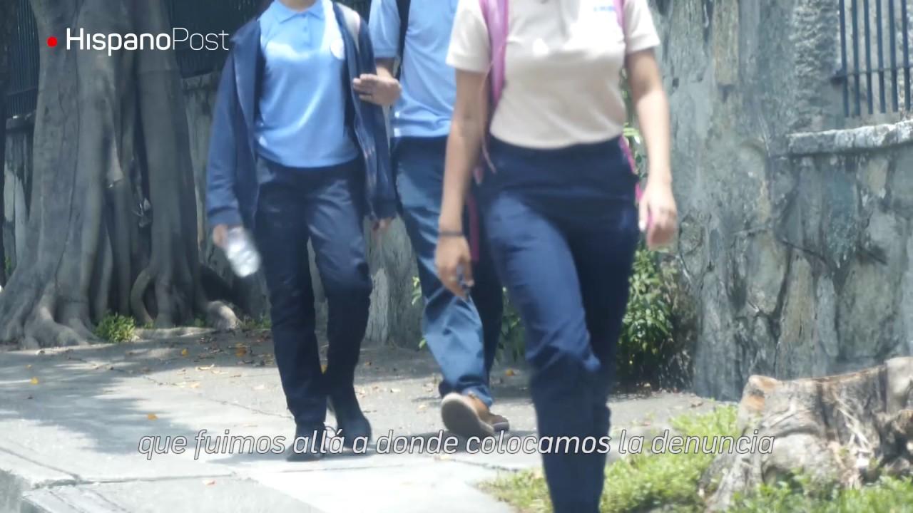 Repuntan casos de acoso sexual a menores en Venezuela