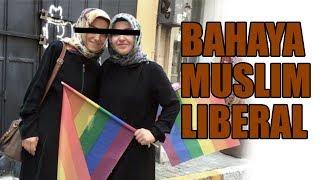 Muslim Liberal Lebih Bahaya Dari Pembenci Islam - Sh Omar Husain