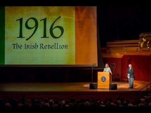 1916: The Irish Rebellion Gala Premiere