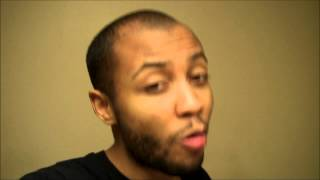 (daily review) Trinidad James- Blackman Pt. 1 ft. Big KRIT