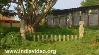 Lal mahal at Tipu�s Palace, Srirangapatna