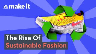 "Does ""Sustainable Clothing"" From Brands Like Nike Make A Difference?"