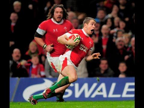 Wales v France 2010 – Championship Classic!   RBS 6 Nations