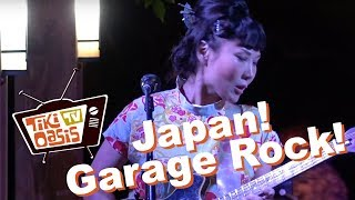 Tiki Oasis 2017 - 5.6.7.8s All Girl Japanese Garage Rock!