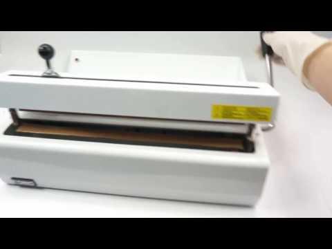 Dental Sealing Machine Autoclave Sterilization Sealing Euipment - Treedental