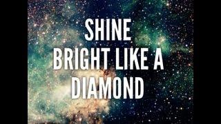 2013 REMIX - Shine Bright _ feat UB40- Ali _ Taylor Swift_ Tupac_Rihana[DJ SJ Demarco]