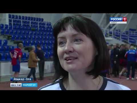 Вести Марий Эл 02.12.2019