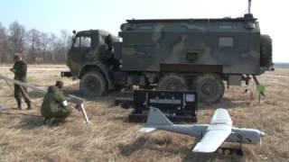 Конкурс профмастерства расчетов беспилотных летательных аппаратов в Восточном военном округе