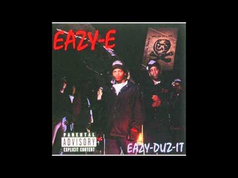 Eazy-e we want eazy | audio mp3 stream | underground hip hop.