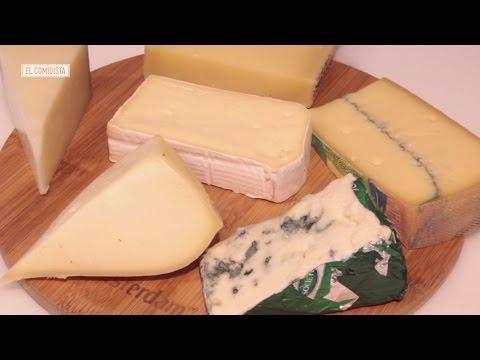EL COMIDISTA | Guía para montar la tabla de quesos perfecta