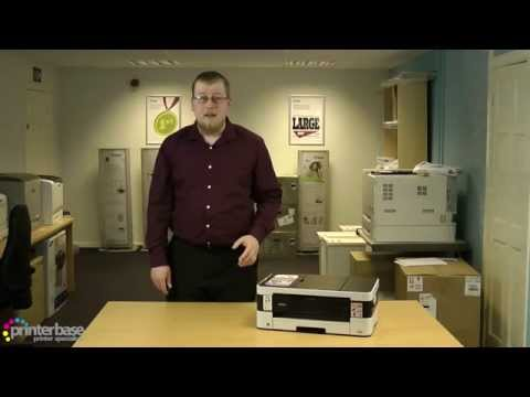 Brother MFC-J4620DW Colour Inkjet MFP Review