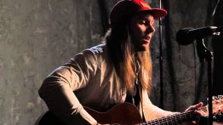 """Lovesick Lullaby"" - Garret Williams - The Candelaria Sessions"