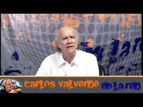 Carlos valverde en la red/1 18-11-2019