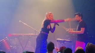 Alice On The Roof Lucky You Live Café De La Danse Paris 27032019