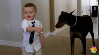 Приколы с детьми за Июль 2018   Подборка с детьми   Смешные видео детей    Funny Kids Video
