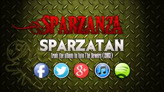 SPARZANZA - Sparzatan (Into the Sewers, 2003)