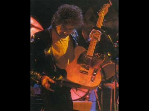 BOB DYLAN - JOKERMAN (Live Debut) - Verona, Italy, 28 May, 1984. First Performance of Jokerman