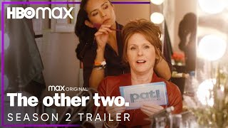 The Other Two | Season 2 - Trailer #1 [VO]