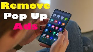 How to Remove Popup Ads From Android Mobile 100% Working 2020