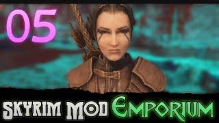 Skyrim Mod Emporium 5 Realistic Armour Boats and MORE