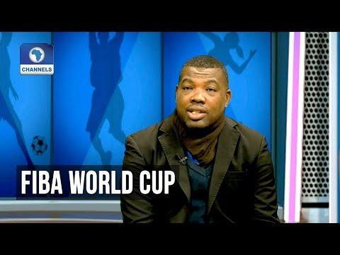 Victor Okoro Speaks On D'Tigers Preparations