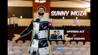 Standup Comedy by Sunny Moza