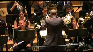 Sedajazz Symphonic Wind Ensemble. Think of Jazz
