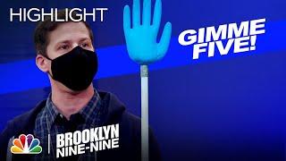 Gimme Five - Brooklyn Nine-Nine
