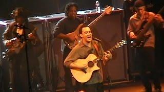 Dave Matthews Band - #41 w/ The Flecktones - 4/20/02 - Ottawa - [32min Version] - [Upgrade]