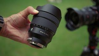 Kai W по-русски: Sony 12-24mm f/4