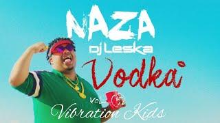 VIBRATION Kids Vol 5 (Naza Ft Dj Leska Vodka) Vidéo Dance