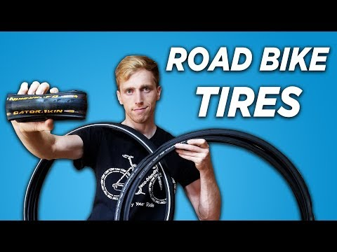 Best Puncture Resistant Tires For Road Bike / Commuting