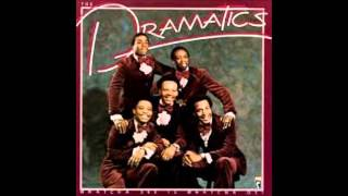 The Dramatics - What You See Is What You Get - JOHN MORALES M&M MIX.