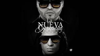 Farruko Ft Arcangel - La Nueva Gerencia (Prod. by Dj Luian & Noize)