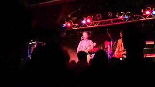 She Goes Down - The Damnwells - Boston 6/27/15